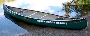 standard canoe