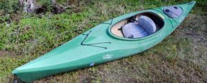 Loon kayak