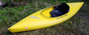 Otter kayak